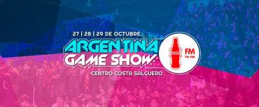 Argentina Game Show Coca-Cola For Me