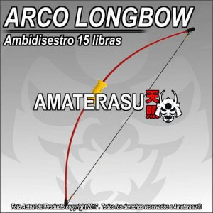 Arco Longbow Junior