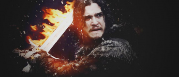 Garra – La Espada de Jon Snow – Game of Thrones