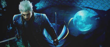 La espada de Vergil – Yamato – Devil May Cry